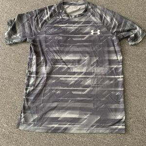 UnderArmour Workout T